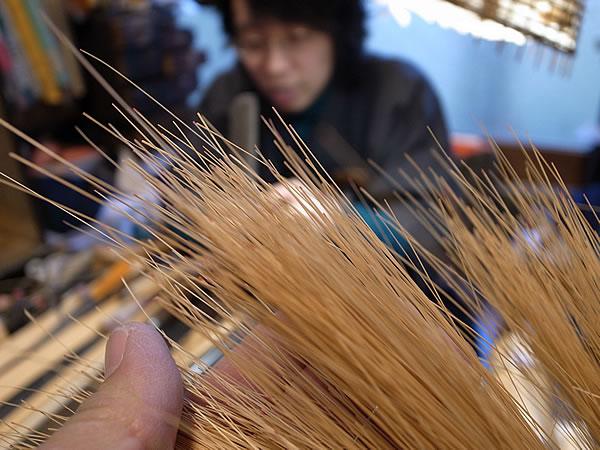 竹人形竹ひご