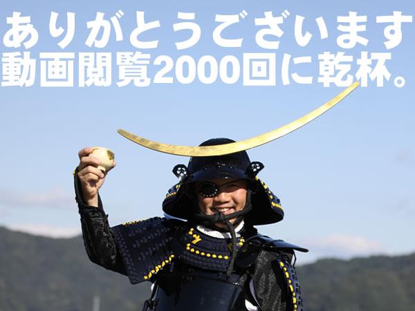 竹虎新春動画2012
