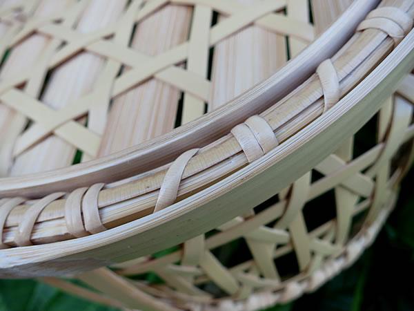 竹のスカート