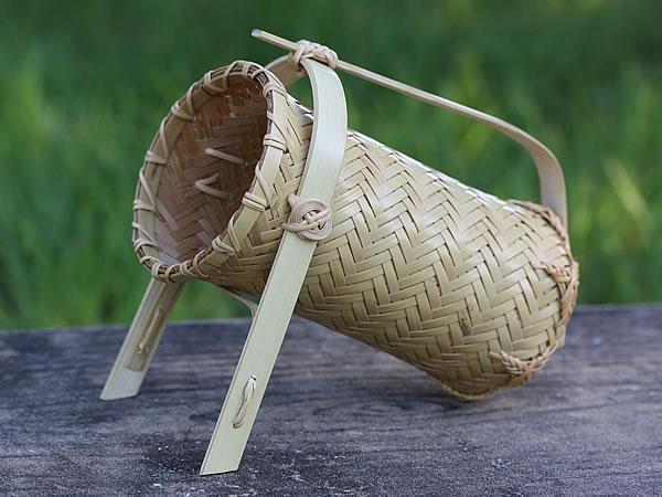 白竹ワインホルダー