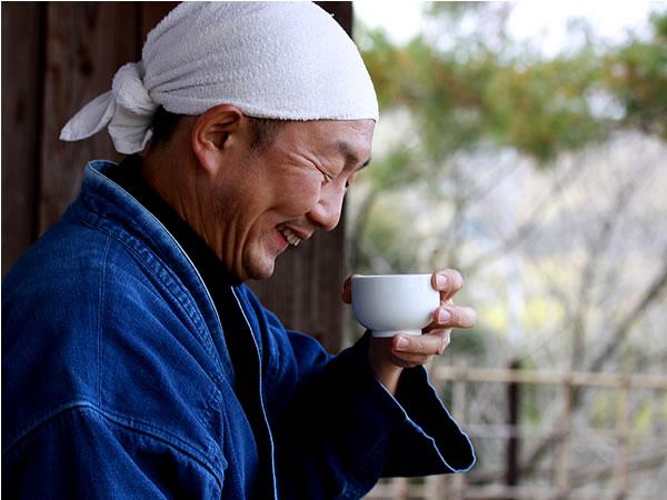 竹虎四代目(山岸義浩、YOSHIHIRO YAMAGISHI、TAKETORA)、「所さんのそこんトコロ!」、虎竹茶