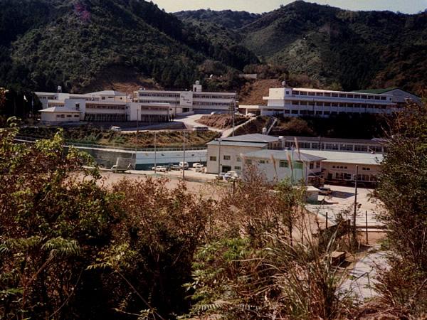 明徳義塾中高等学校