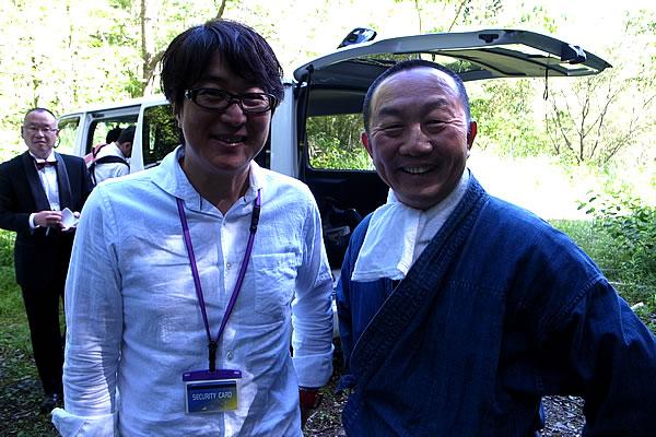 テレビ高知岡田さん