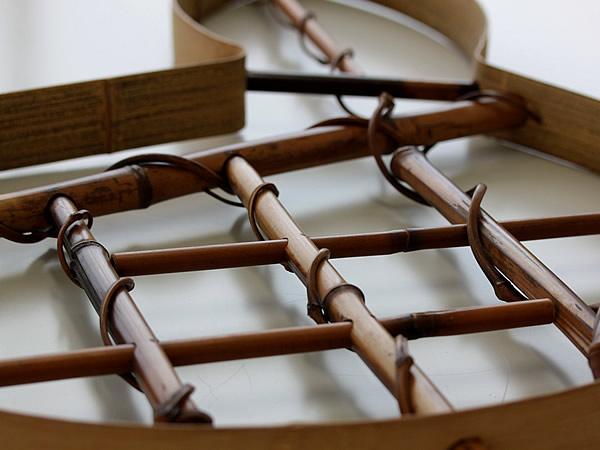 瓢箪型 煤竹