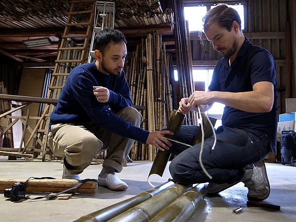 Stefan Diez、Wataru Kumano