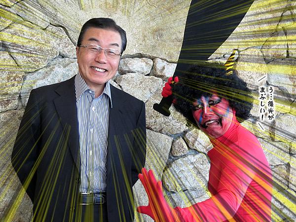 ネッツトヨタ南国横田英毅相談役