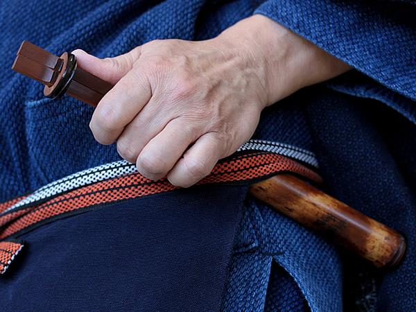 煤竹携帯箸