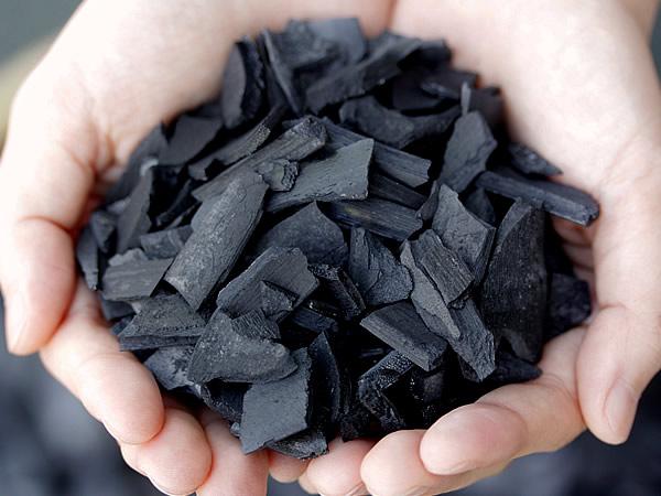 消臭用竹炭