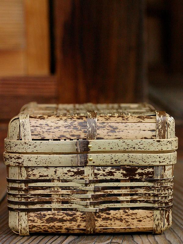 虎竹弁当箱