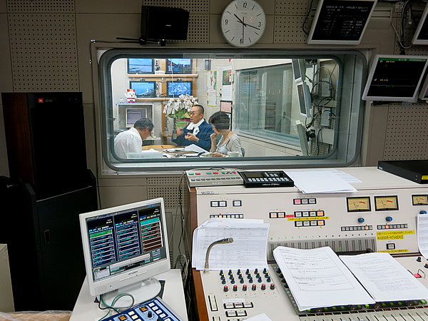 RKCラジオ局