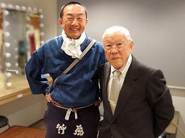 竹虎四代目(山岸義浩、YOSHIHIRO YAMAGISHI、TAKETORA)、勝城蒼鳳