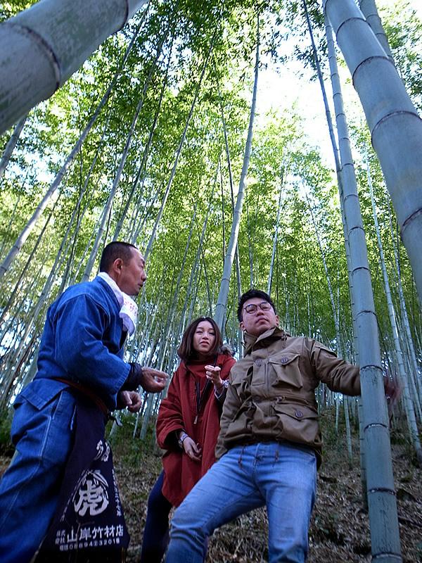 虎竹の里Tiger Bamboo