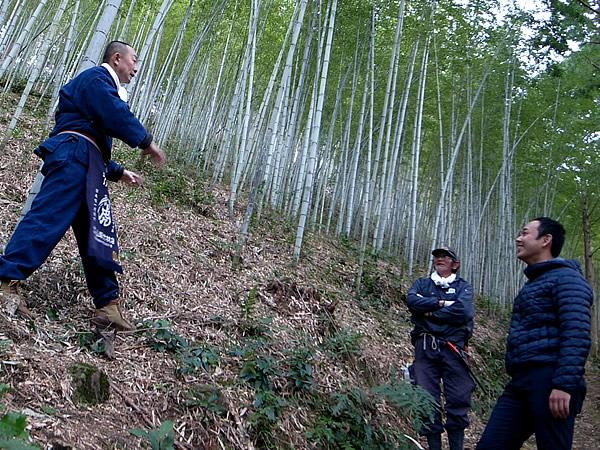 虎竹の里(Tiger Bamboo)
