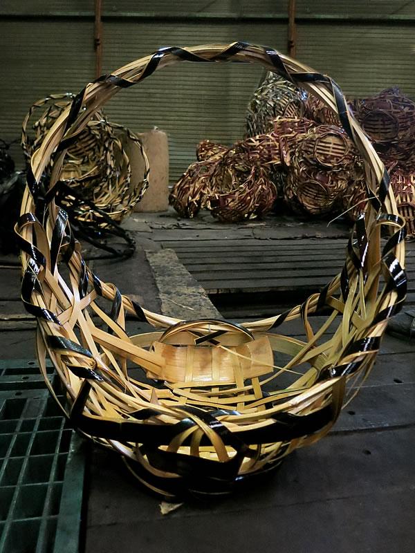 籠花(かごばな)