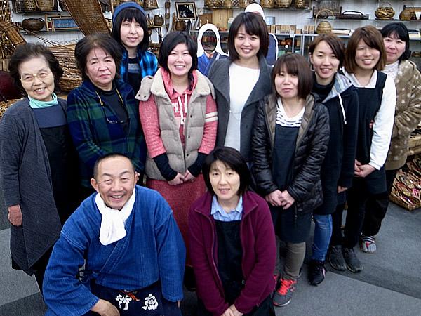 竹虎四代目(山岸義浩、YOSHIHIRO YAMAGISHI、TAKETORA)、RKC高知放送こうちeye、有吉都アナウンサー