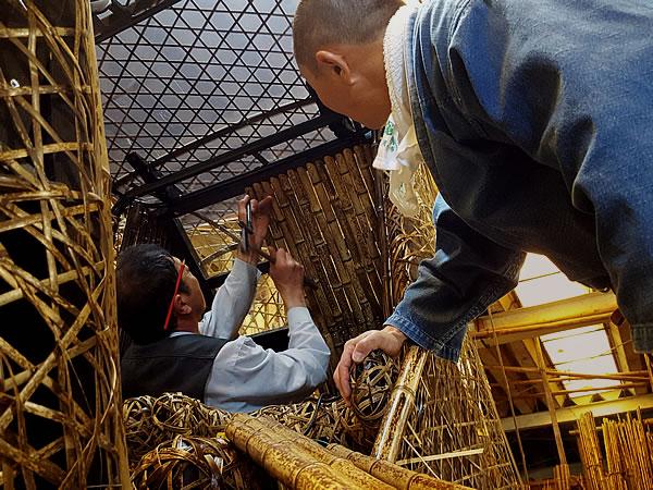 日本唯一虎竹自動車製造