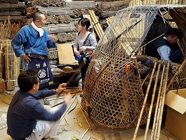 日本唯一の虎竹自動車、竹虎四代目(山岸義浩、YOSHIHIRO YAMAGISHI)