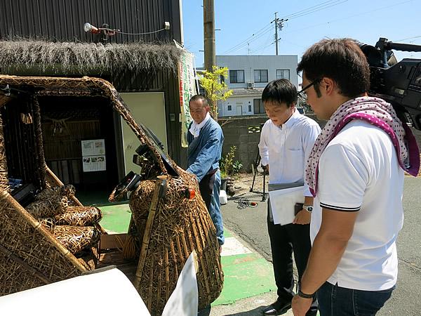 チャレンジラン横浜、竹トラッカー、静岡朝日テレビ
