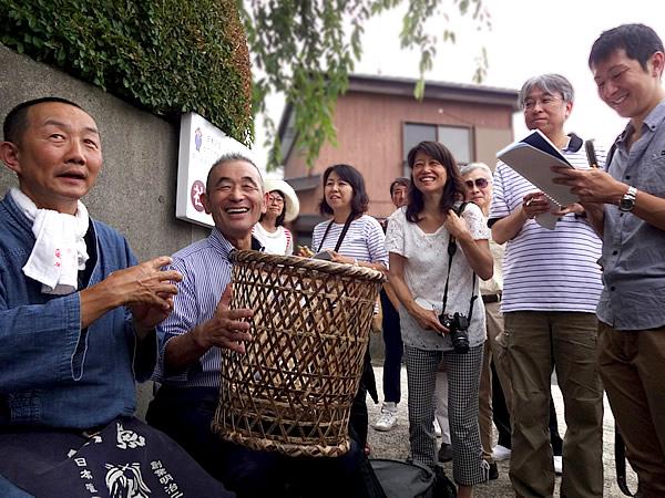 日本唯一の虎竹自動車プロジェクト「チャレンジラン横浜」