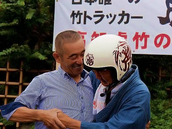 チャレンジラン横浜、竹虎四代目、ヒロタリアンさん