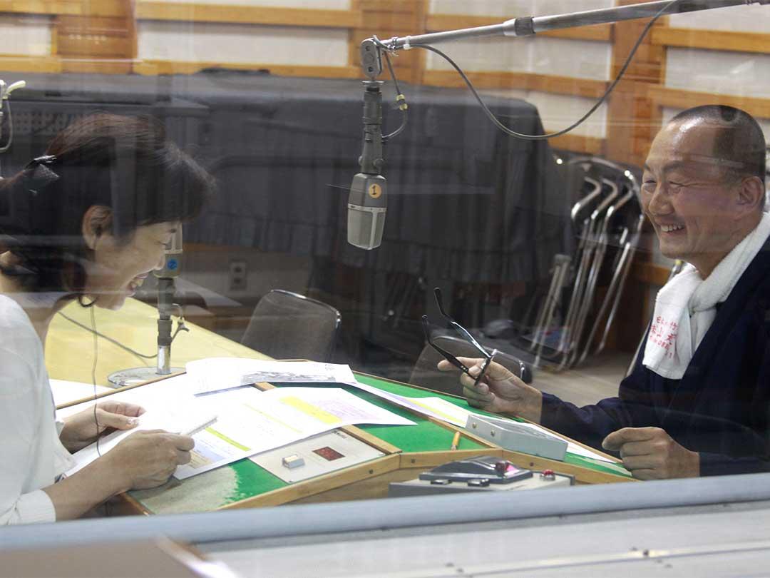 RKC高知放送ぐっど騎士(ナイト)RADIO、井津葉子さん、竹虎四代目