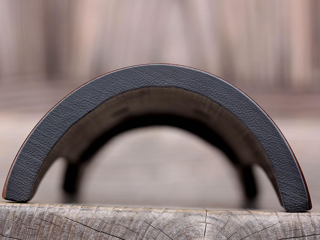 スマホ首、ストレートネックの竹首枕