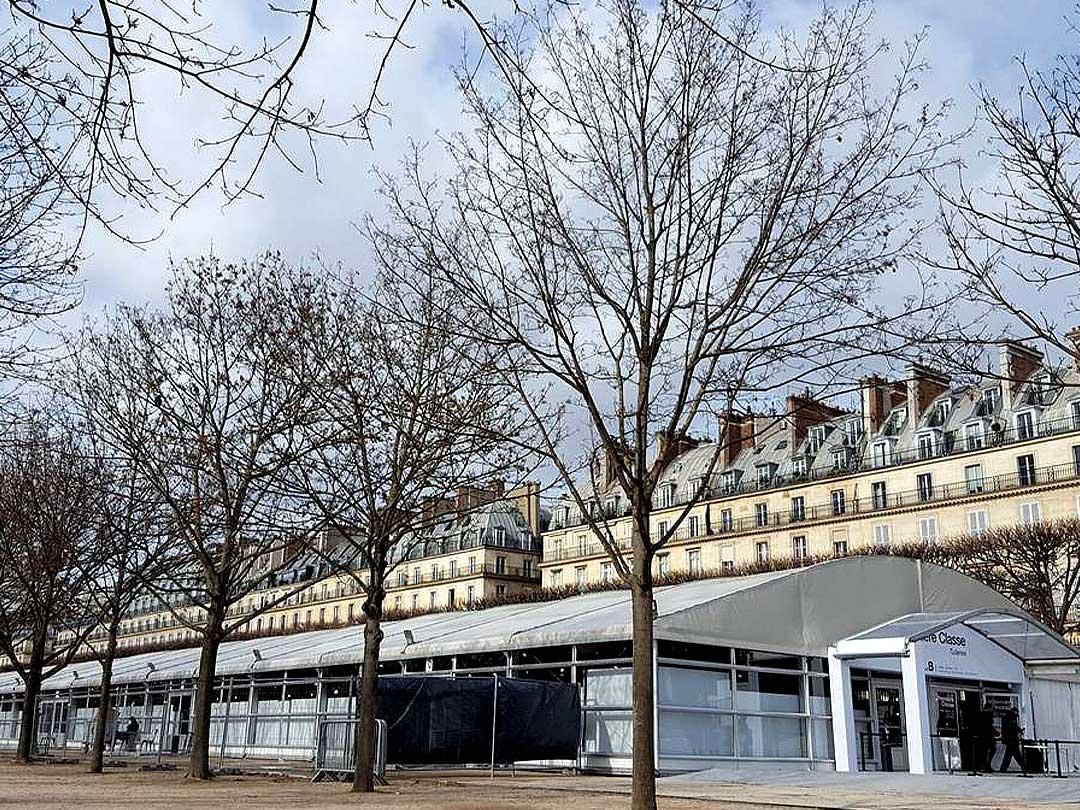 Premiere Classe Tuileries2017