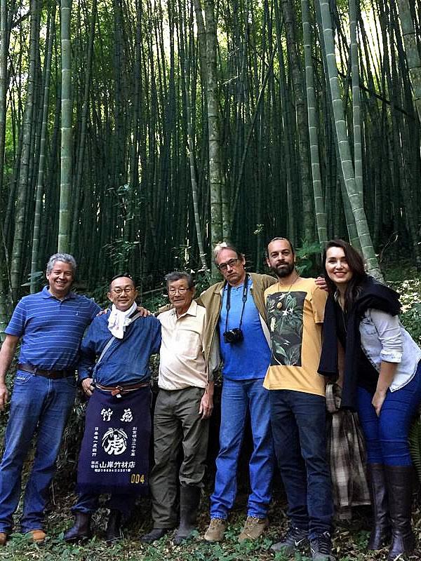 HARADA KOUJIさんの竹林