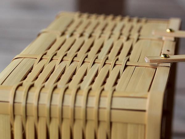 白竹ピクニックバスケット