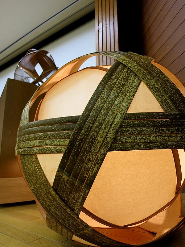虎竹照明、アジア竹サミット