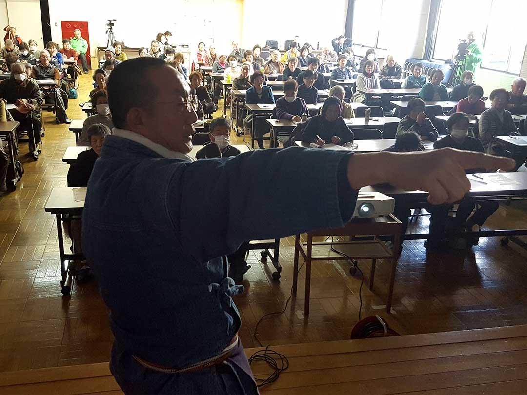 竹虎四代目(山岸義浩、YOSHIHIRO YAMAGISHI)