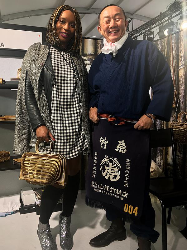 Premiere Classe、竹虎四代目(YOSHIHIRO YAMAGISHI)