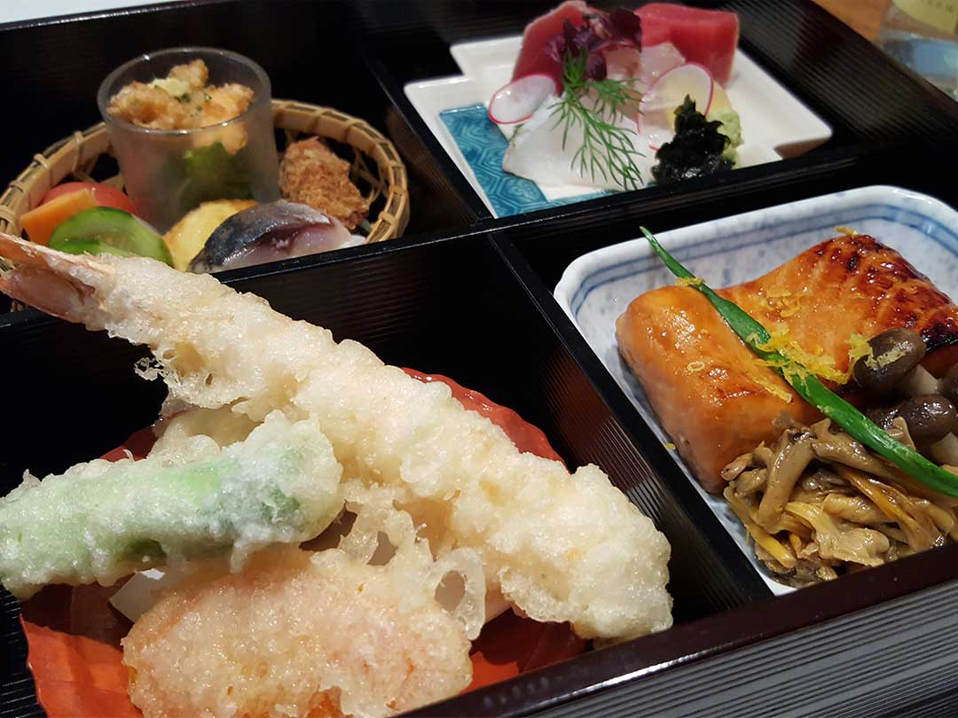 パリ「円」、Japanese Restaurant「Yen」