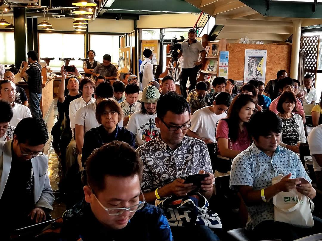 沖縄ネットショップオーナーミートアップNIGHT