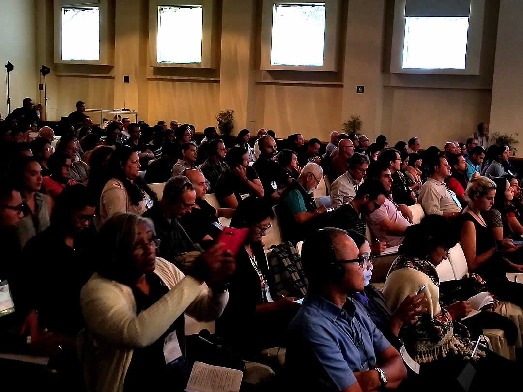 世界竹会議メキシコ、11th World Bamboo Congress
