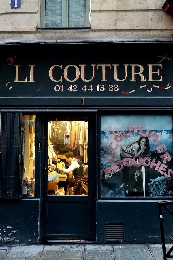 Li Couture