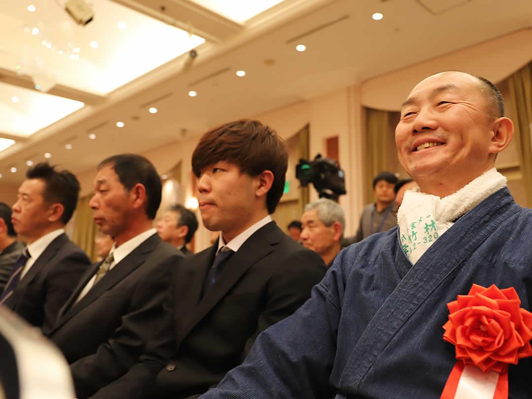 第33回高知県地場産大賞奨励賞