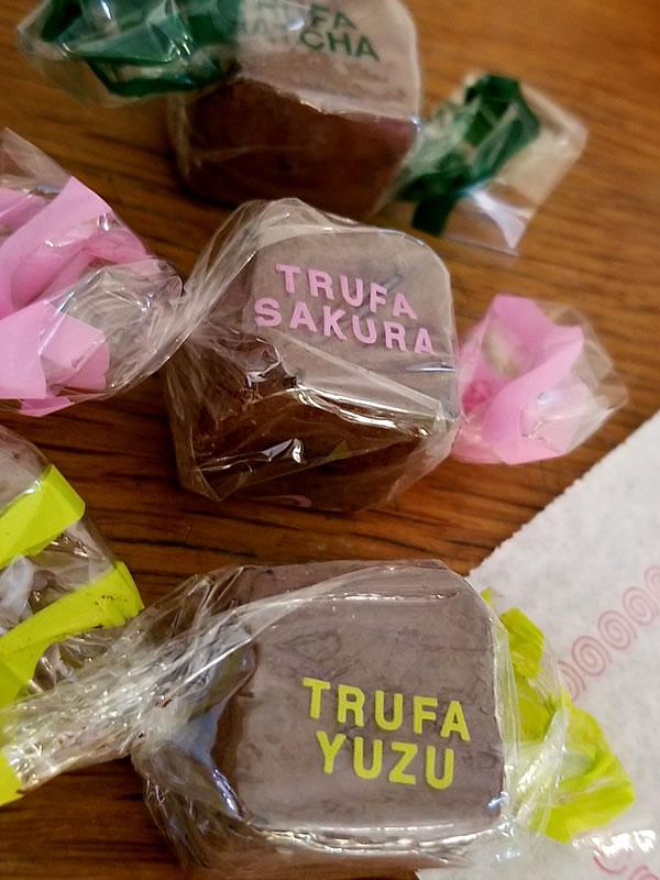 スペイン、ビトリアチョコレート屋LA PEÑA DULCE