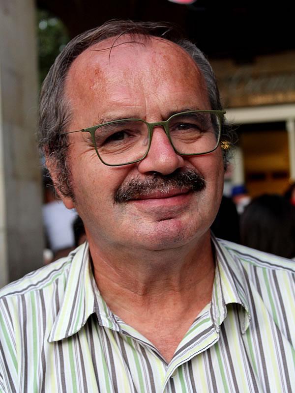 Luc Boeraeve
