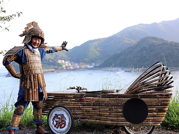 竹虎四代目(山岸義浩)、レッドブルボックスカートレース、RedBull boxcart race