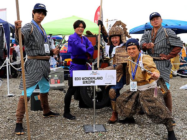 レッドブルボックスカートレース、RedBull boxcart race、竹虎四代目(YOSHIHIRO YAMAGISHI)