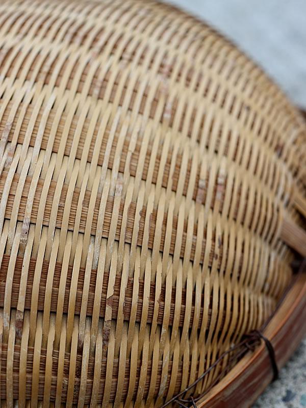 竹籠、そうけ