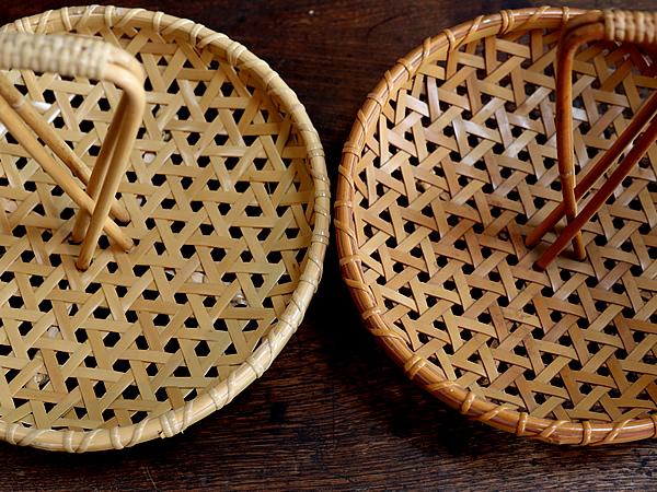 白竹籠、忘れな盆、オーバーナイツ