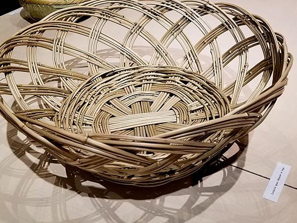 フランス国内巡回展「日本の日常生活の中の竹」