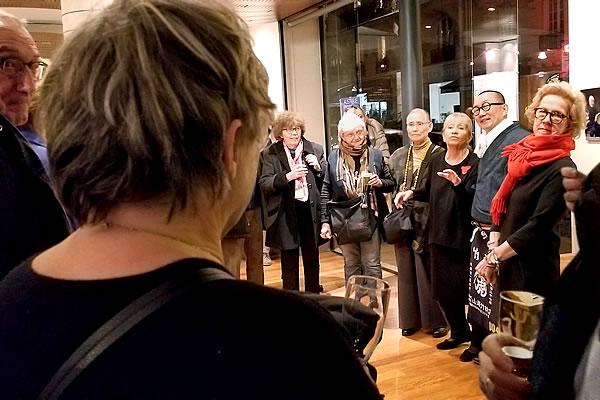 竹虎四代目、フランス国内巡回展「日本の日常生活の中の竹」g