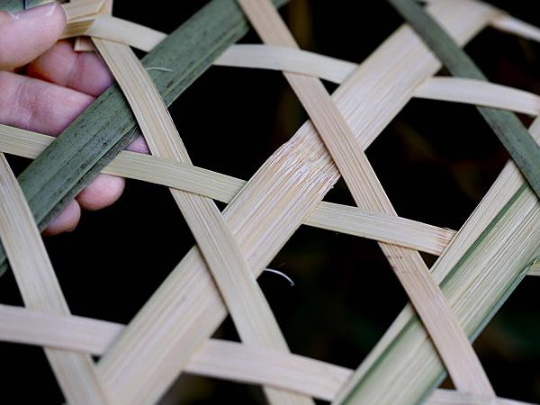 復刻した角籠