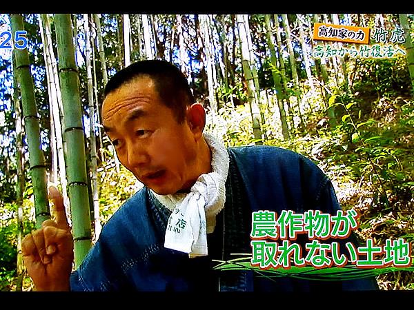 イブニング高知テレビ放映「高知家の力」竹虎