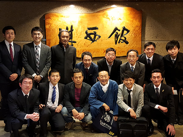 竹虎四代目(山岸義浩、YOSHIHIRO YAMAGISHI、TAKETORA)、ビスタワークス研究所主催、高知県経営品質協議会総括セミナー