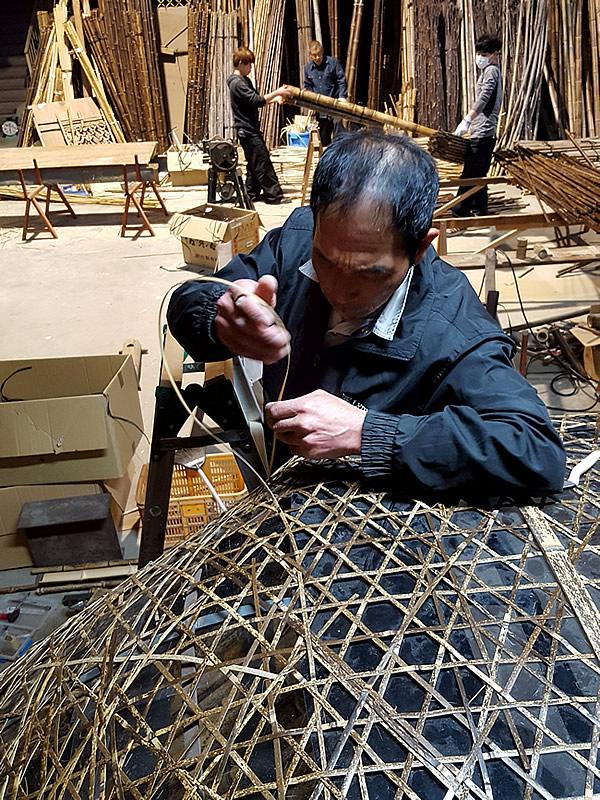 日本唯一虎竹自動車製作