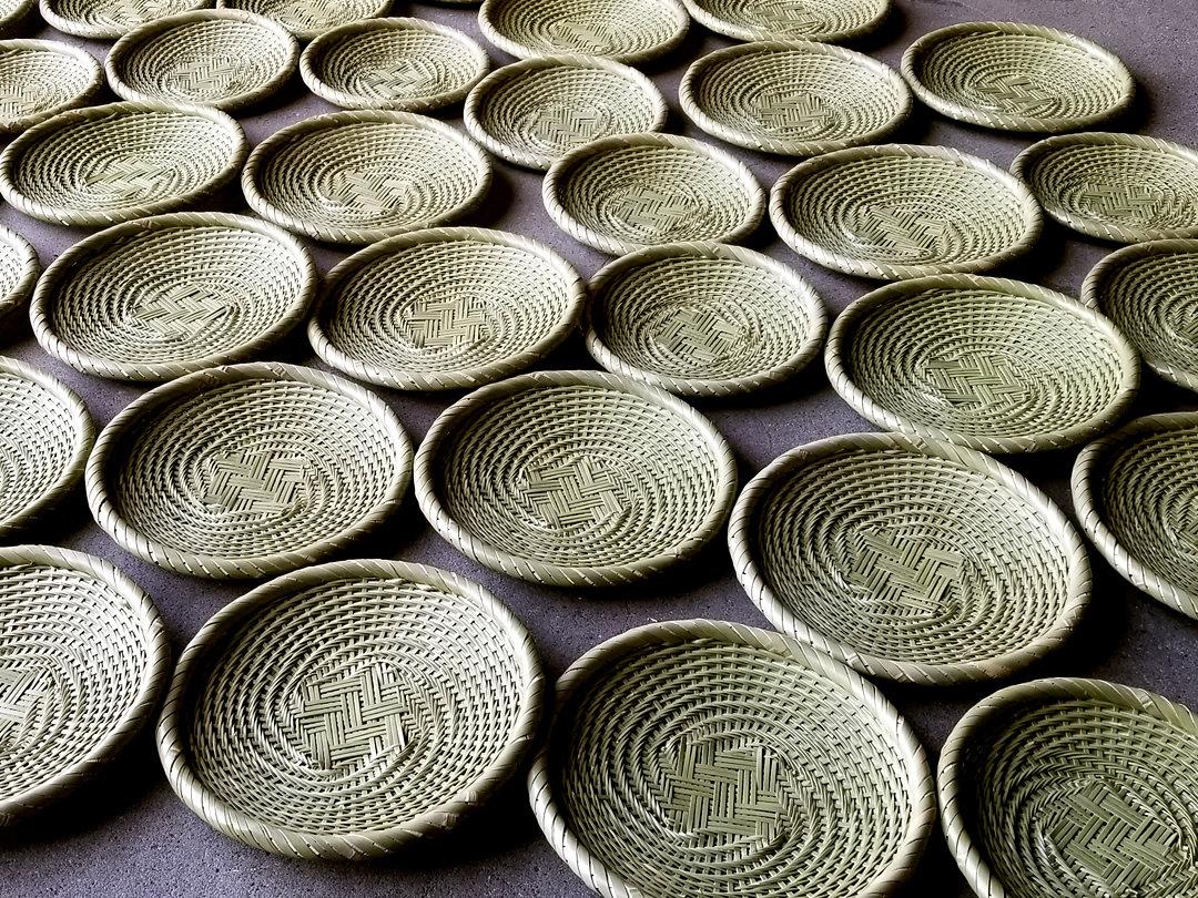 真竹蕎麦ざる